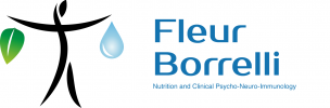 Fleur Borrelli Logo