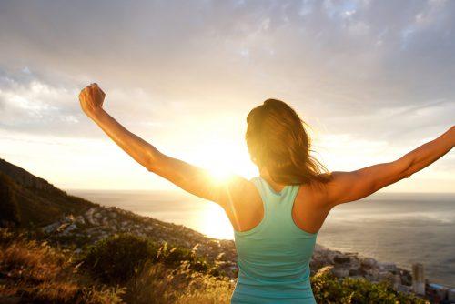 Boost health and burn fat